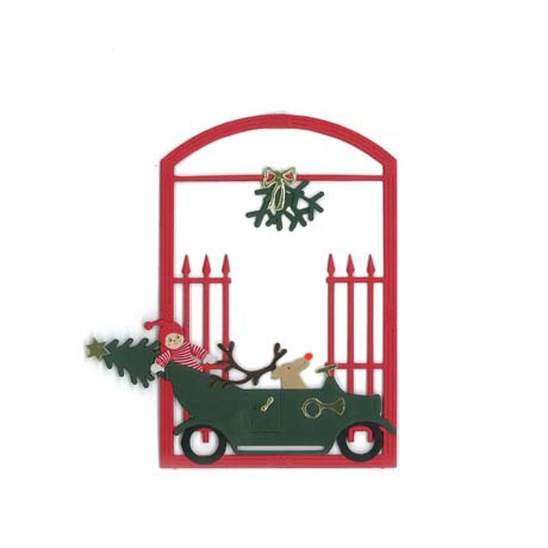 abholung weihnachtsbaum skanlea nordisches design. Black Bedroom Furniture Sets. Home Design Ideas